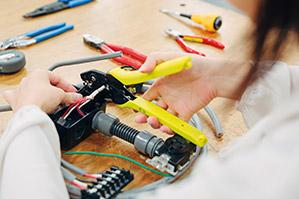 photo: 設備専攻