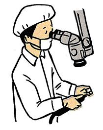 illust: 医療機器製造