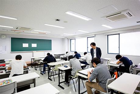 教室(5F)