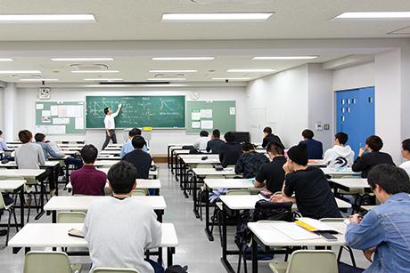 [5F] 教室