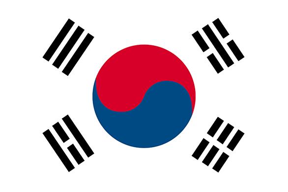 flag: KOREA