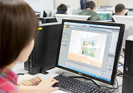 photo:建築設計学科