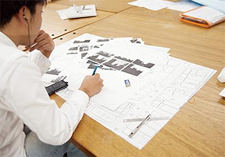 photo:建築学科II部
