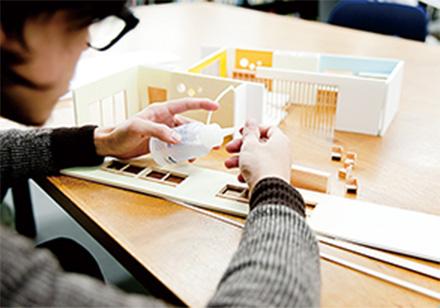 photo:建築学科