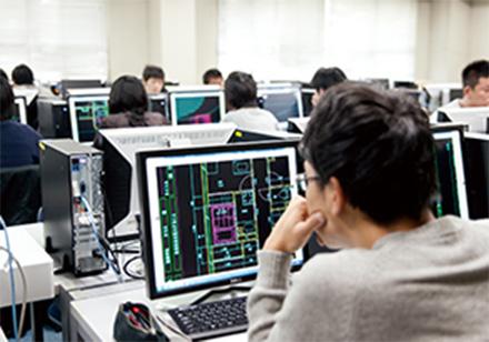 photo:ロボット・機械学科