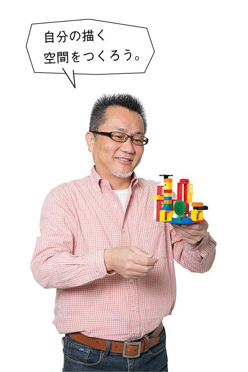 細田喜則 / Yoshinori HOSODA
