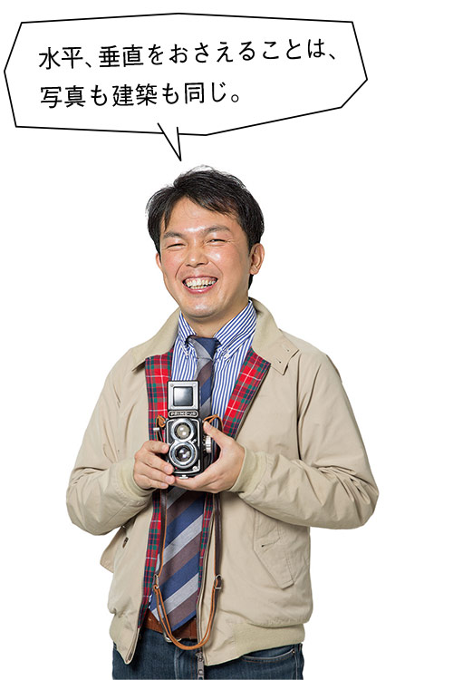 吉田裕彦 / Yasuhiko YOSHIDA