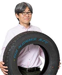 堀部達夫先生