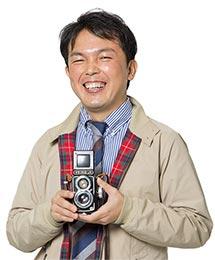 吉田裕彦先生