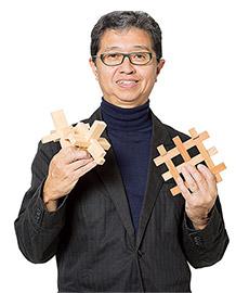 金子和宏先生