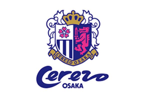 バナー:セレッソ大阪