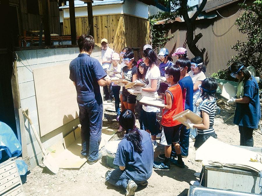 八木古民家再生プロジェクト