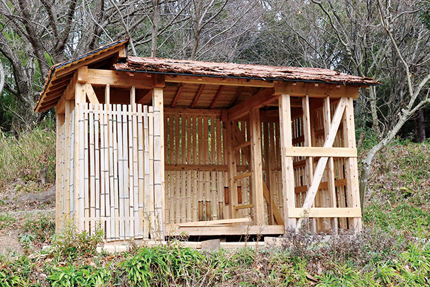泉佐野丘陵緑地プロジェクト