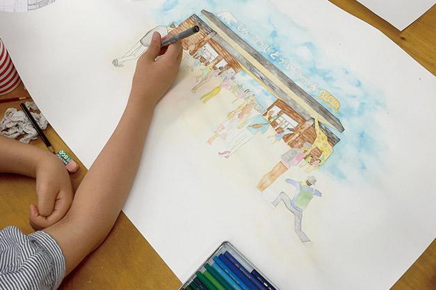 「天王寺動物園プロジェクト」