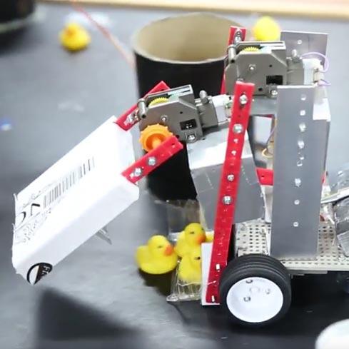 #051 ロボットを操作する