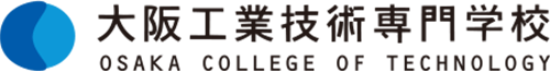 LOGO: 大阪高等技術専門学校 OCT