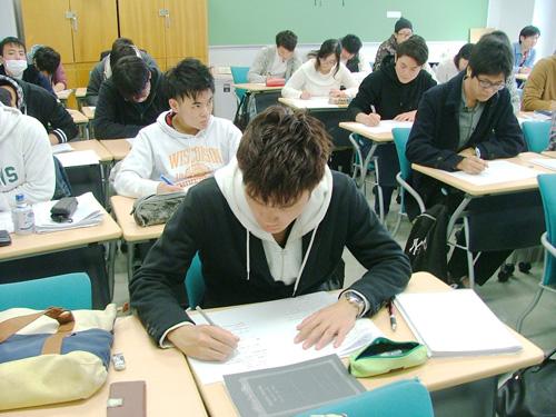 photo: 2級建築施工管理技士 学科試験まであと10日!