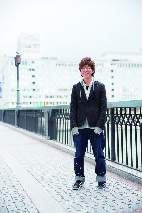 photo: 小森都雄