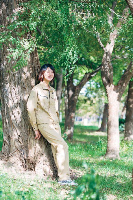 photo: 伊藤愛