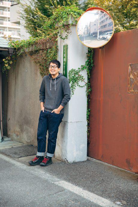photo: 高田桂輔