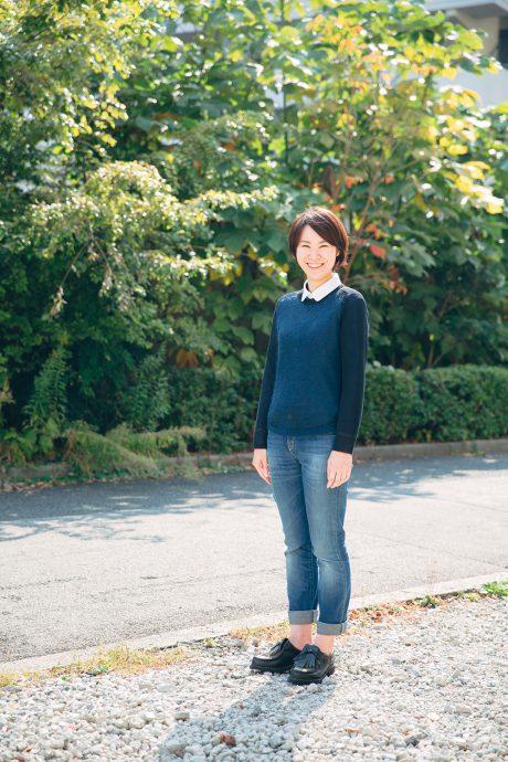 photo: 寺本沙智