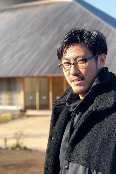 photo: 瀧尻賢