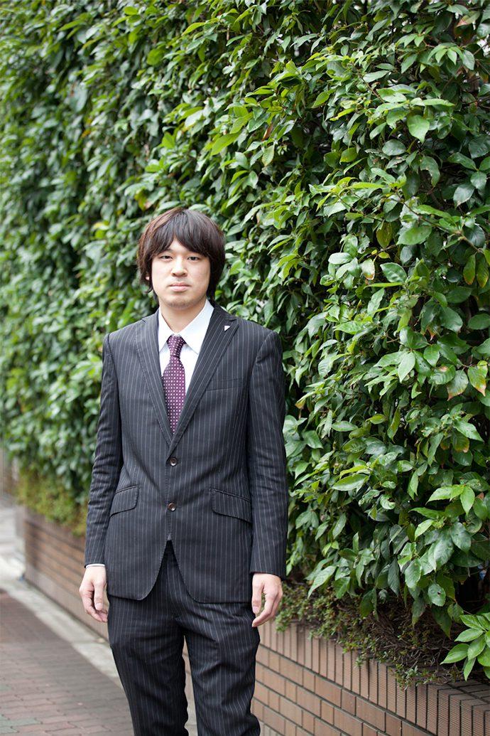 photo: 前田紘伸