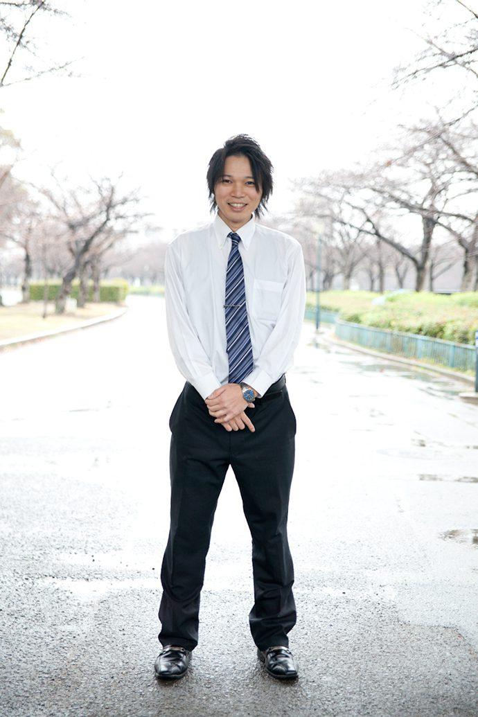 photo: 金ヶ﨑洋明