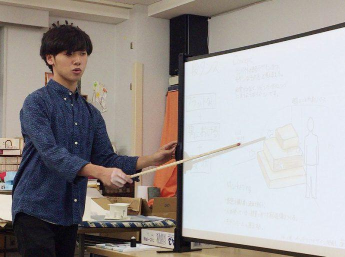 photo: 企業連携 「桐箪笥デザイン開発プロジェクト」