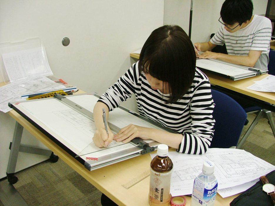 photo: 【速報】建築士専科:2級建築士学科試験合格率 90.3%達成!