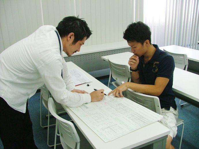 photo: 2級建築士設計製図試験終了!