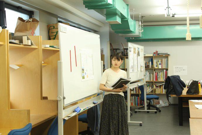 photo: 新規店舗提案プロジェクト 課題発表会