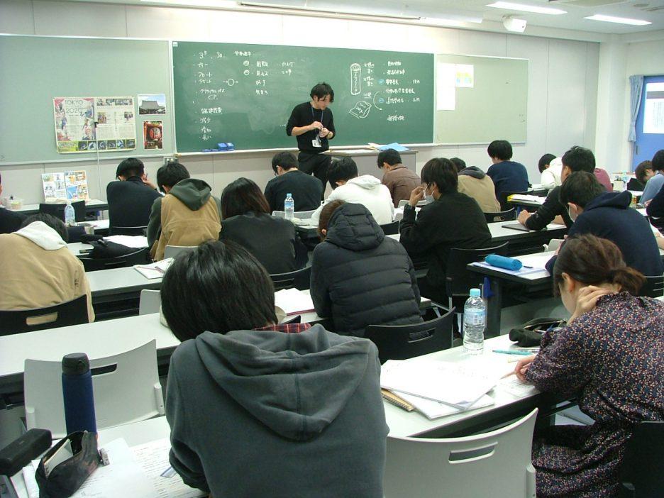 photo: 2級建築施工管理技士 学科試験対策講座
