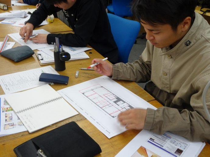 photo: マンションリフォーム実践課題    ─ 株式会社宅都×OCT─