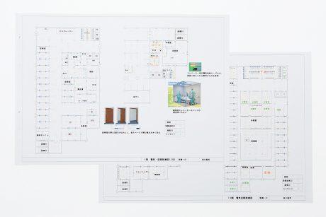 photo: 病院の建築設計と設備設計