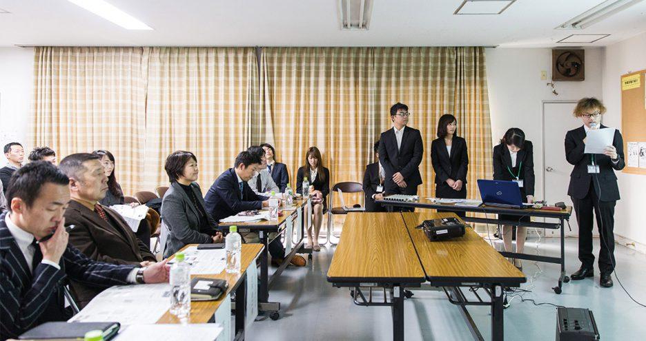 photo: 「建築雑誌」にて岸上純子先生および本校の授業が紹介されました!