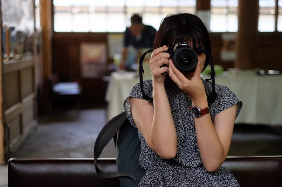 photo: OCT写真部 夏の高野山へ写真旅行!