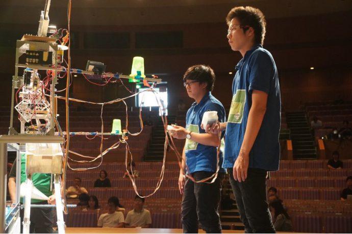 photo: ◆ベスト4入選◆「第9回キャチロボバトルコンテスト」の放送日が決定しました!