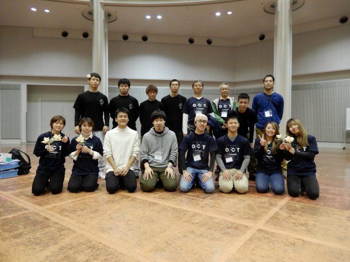 photo: 【削ろう会・亀岡プレ大会】学生の部で1位・2位に入賞しました!