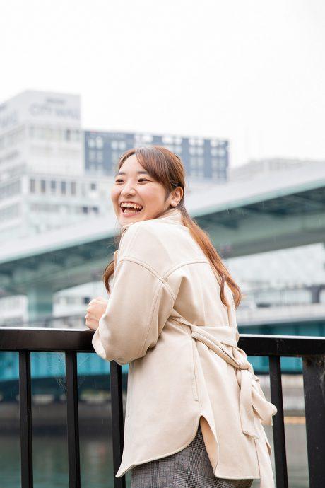 photo: 梶田瑞稀